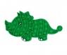 Plop Up! - zabawka sensoryczna, antystresowa, gniotek - Dinozaur (621042)