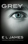 GreyPięćdziesiąt twarzy Greya oczami Christiana James EL