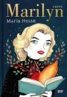 Marilyn Biografia Hesse Maria