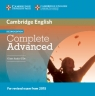 Complete Advanced Class Audio 2CD Brook-Hart Guy, Haines Simon