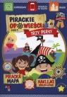 Pirackie opowieści 1 Trzy perły