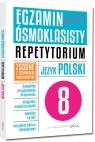 Egzamin ósmoklasisty - język polski Repetytorium
