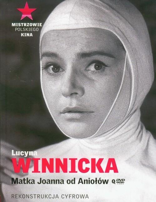 Lucyna Winnicka Matka Joanna od Aniołów Jerzy Kawalerowicz