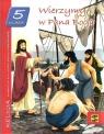 Wierzymy w Pana Boga 5. Podręcznik