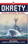 Okręty Polskiej Marynarki Wojennej t.34