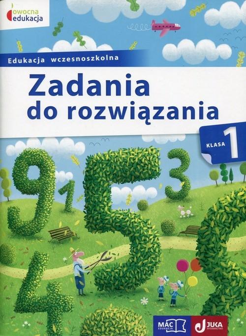 Owocna edukacja Zadania do rozwiązania 1 Pustuła Andrzej