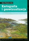 Kartografia i geowizualizacja Medyńska-Gulij Beata