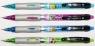 Długopis z wymiennym wkładem M&G Aroma zapachowy niebieski wkład (237089)