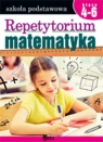 Repetytorium Matematyka Klasy 4-6