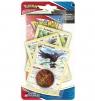 Pokemon TCG: Sword & Shield. Battle Styles - Premium Checklane Blister - Corviknight, Corvisquire, Rookidee MIX (176-80826)