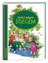Astrid Lindgren dzieciom Lindgren Astrid