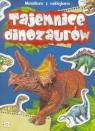 Tajemnice dinozaurów