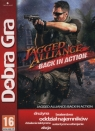 Dobra Gra Jagged Alliance Black in Action