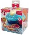 Cupcake Surprise Pachnąca babeczka z niespodzianką Sabrina niebieska