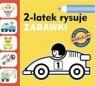 2-latek rysuje Zabawki Głowińska Anita