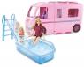Barbie: Wymarzony kamper (FBR34)