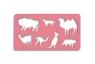 Szablon zwierzęta III - dzikie (749058)