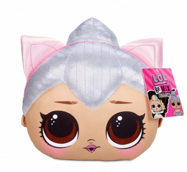 Poduszka L.O.L. Surprise Kitty Queen (572497E7C/572503)