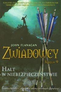 Zwiadowcy. Księga 9. Flanagan John
