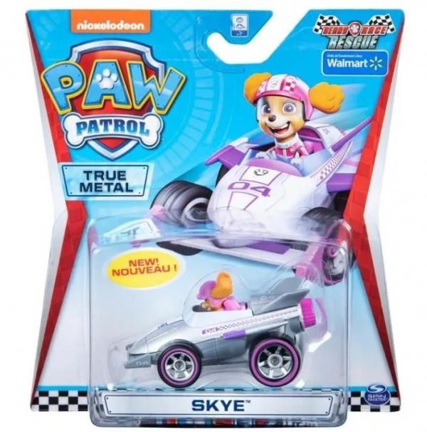 Pojazd PSI PATROL Ready Race Rescue, Skye (6054521/20119563)