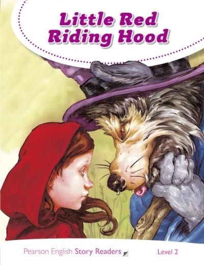 PESR Little Red Riding Hood (2)