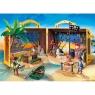 Lego Pirates: Przenośna wyspa piracka (70150) Wiek: 4+