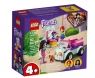 Lego Friends: Samochód do pielęgnacji kotów (41439) Wiek: 4+
