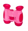 Lornetka kolorowa - różowa (111315)