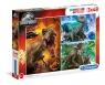 Puzzle SuperColor 3x48: Jurassic World (25250)