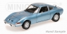 MINICHAMPS Opel GT 1972 (blue metallic) (180049030)