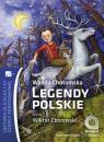 Legendy polskie  (Audiobook) Chotomska Wanda