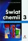 Chemia GIM KL 3. Podręcznik. Świat chemii