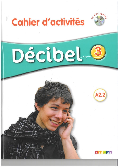 Decibel 3 ćwiczenia + mp3