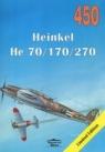 HEINKEL HE 70/170/270 450
