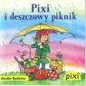 Pixi. Pixi i deszczowy piknik