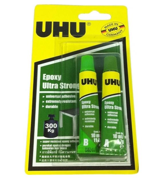 Klej w płynie Uhu (37550)