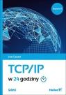 TCP/IP w 24 godziny Casad Joe