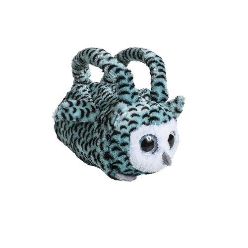 Molli Toys Torebka sowa 20 cm