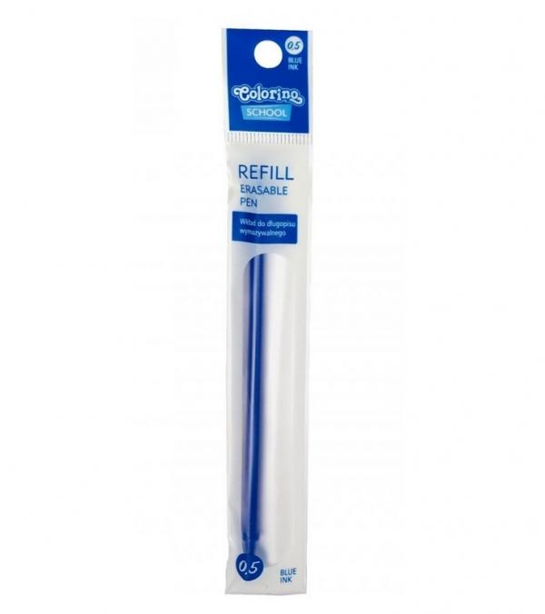 Wkład do długopisu wymazywalnego
