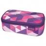 Piórnik kosmetyczka etui Be.Bag Beat Purple
