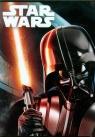 Zeszyt A5 Star Wars w linie 60 kartek Vader