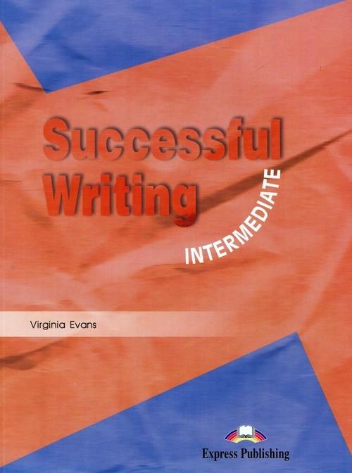 Successful Writing Intermediate Student's Book Evans Virginia