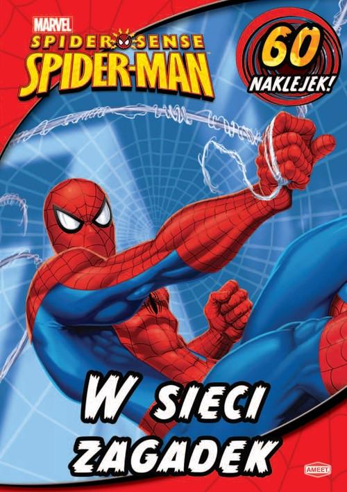 Spider-Man W sieci zagadek