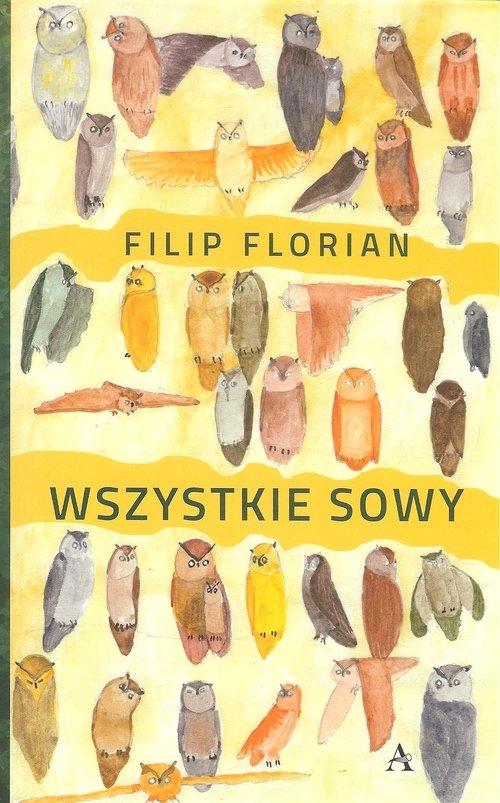 Wszystkie sowy Florian Filip