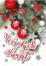 Karnet Boże Narodzenie GM-307