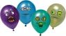 Balony potwory - zrób to sam