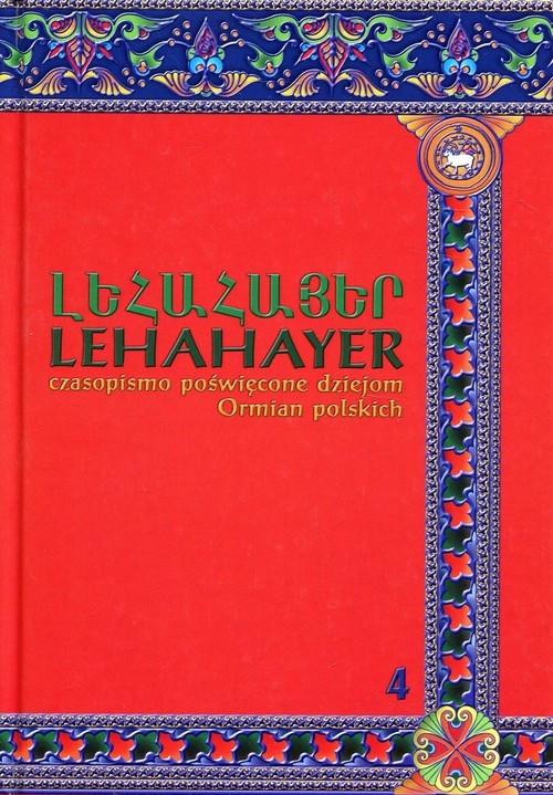 Lehahayer 4