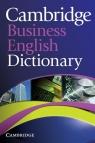 Cambridge Business English Dictionary (Uszkodzona okładka) praca zbiorowa