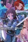 Sword Art Online #20 Księżycowa kołyska