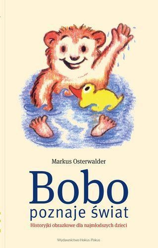 Bobo poznaje świat Osterwalder Markus
